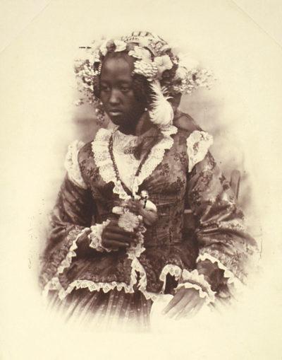 William Ellis. Madagascan Royalty.